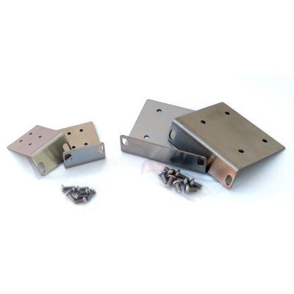 1U6 & 2U6 Mounting Brackets for London Power amp products