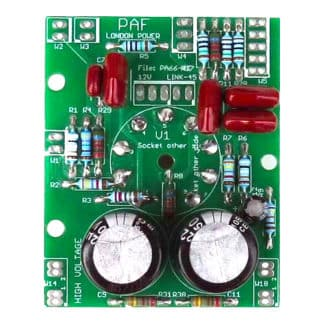 London Power Power Amp Front-End Kit