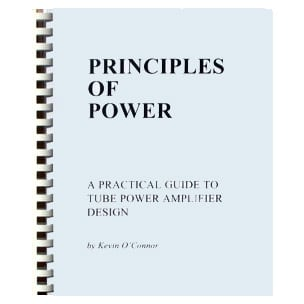 """Principles of Power"" by Kevin O'Connor"